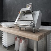Pizza Dough Sheeters | Friul Co M51