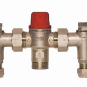 Upgraded 1500 Thermostatic Mixing Valve | AquablendTM