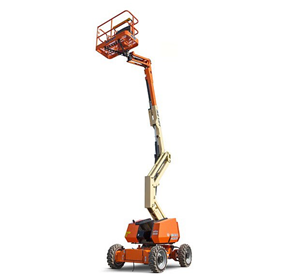 Articulating Boom Lifts | JLG