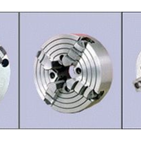 Self-Centering Lathe Chucks | STATE