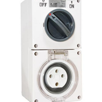440V Industrial Grade Electric Switch