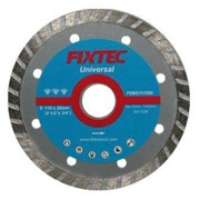 Fixtec diamond cutting blade