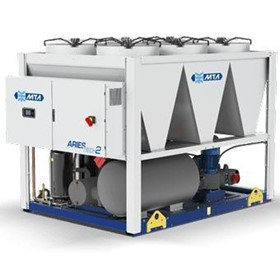 Air Cooled Chiller | Aries Tech 2