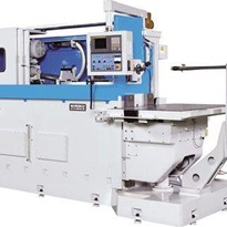 Mid-Size/Small Size General Purpose Gun Drilling Machines | Miroku