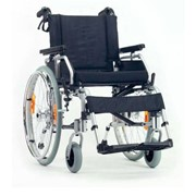 Moly Manual Wheelchair