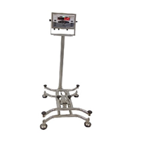 Harsh Environment Platform Scale | JAC 959 MKIII 30/60/150/300kg