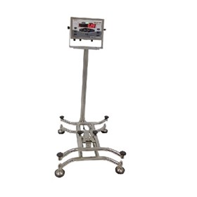 Harsh Environment Platform Scale | 959 MKIII 30/60/150/300kg