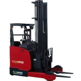 Enforcer 2T Battery Electric Reach Truck | FBR20T
