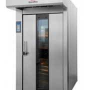 Rack Ovens | Ramalhos Small Footprint