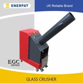 Glass Crusher (300-800kgs/h)