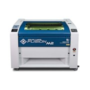 Laser Cutting and Engraving Machine | Fusion M2 Laser Series