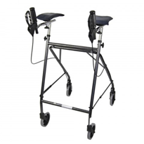 Walking Tutor Adult with Forearm supports