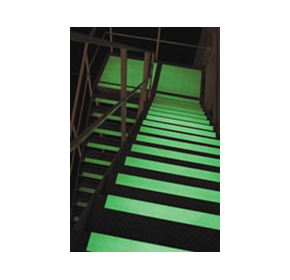 Deck Light - Evacuation Systems