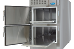 Morgue Fridge Freezer | NMF2 Double Berth | Nuline
