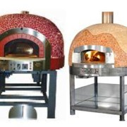 Pizza Woodfire Oven