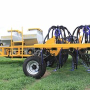 Air Seeder | GT 100 Series