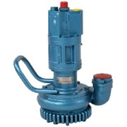 TDA Pumps | Air Driven  Submersible Pumps | AP50