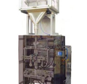 Vertical Form Fill Sealing Machine | Goglio G21