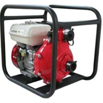 Fire Pumps | 40 Series