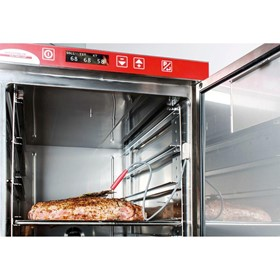 Warming Oven | Hold-o-mat 411