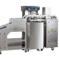 Chocolate World Mini Moulding Line | M1800S1 & M1800S2