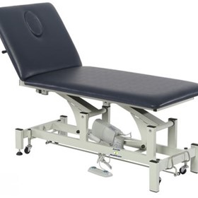 2 Section Examination Table | Everfit Healthcare