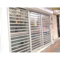 Roller Door | RS7 Clearvision