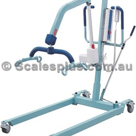 Scales Plus | Patient Lifter | Bariatric Heavy Duty