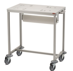 Mobile Cart for Baby Scales | seca 402