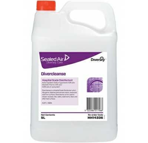 Disinfectant Cleaner | Divercleanse