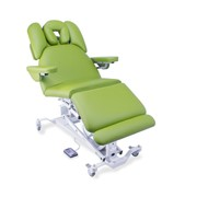 Athlegen Pro-Lift Venus Gold - Professional Spa Chair, Massage Table