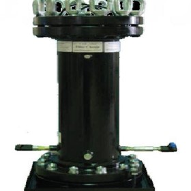 High Pressure Filter Canister