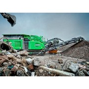 Sand Making Machine I Cobra 230 Impact Crusher