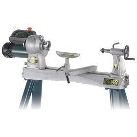 Coronet Herald Heavy Duty Electronic Variable Speed Lathe