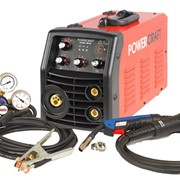 3 in 1 Stick, TIG, MIG, ARC Welding Machine | POWERCRAFT® 190C