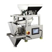 Linear Weighers | WLW Single Pan Series