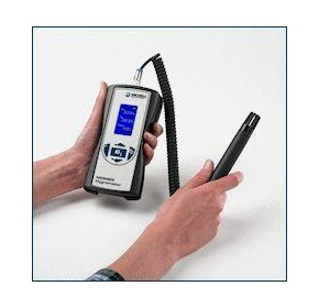 Michell Portable Hygrometers | MDM25