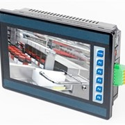 "Touchscreen PLC | 7"" Colour Touch"