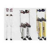 Aluminium Stilts