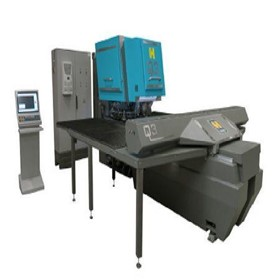 Punching Q3/Q4 Machine