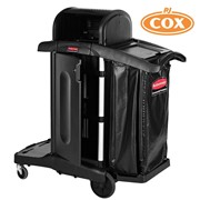 Executive Series - High Security Janitor Trolley 1861427