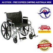 Bariatric Wheelchair | Sentra