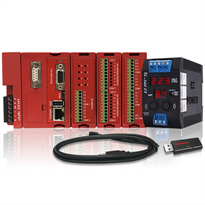 New Industrial Modular Rack PLC with Free Software | EZRack