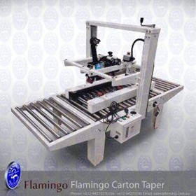 Flamingo Standard Carton Taper | EFBT-80