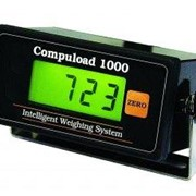 Forklift Weight Scales | COMPULOAD 1000