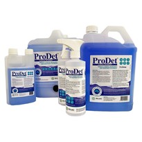 Medical & Dental Instrument and Equipment Detergent | ProDet®