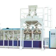 Open Mouth Bagging Machines