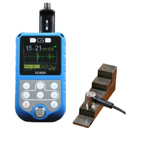Ultrasonic Thickness Gauge | DC-4000 For Fibreglass and Composites