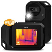 Compact Thermal Imaging System with Wi-Fi | FLIR C3