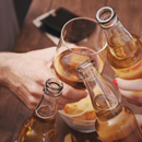 Australians drinking less alcohol at restaurants: research